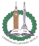 Londonas latviešu skola